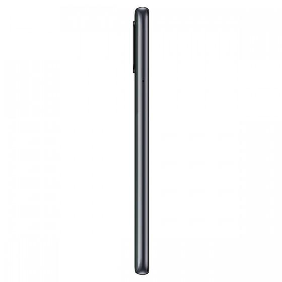 SAMSUNG Galaxy A41 64 Go 6.1 pouces Noir 4G Double port NanoSim