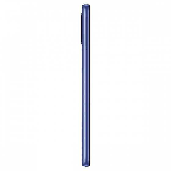 SAMSUNG Smartphone Galaxy A41 64 Go 6.1 pouces Bleu 4G Double port NanoSim