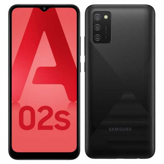 SAMSUNG Galaxy A02s 4G 32...
