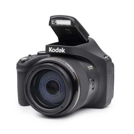 Kodak Pixpro AZ901 Noir Bridge numérique