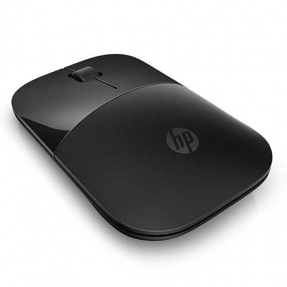 Souris sans fil HP Z3700 noir