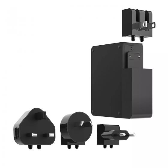 Mophie Hub Powerstation portable 6000mAh avec chargement sans fil