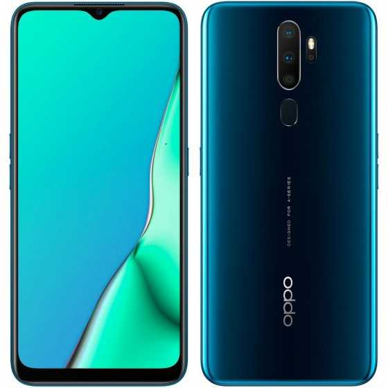 OPPO Smartphone A9 2020 128...