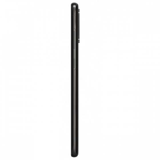 SAMSUNG Galaxy S20+ 128 Go 6.7 pouces Noir 4G Double port Sim + e-Sim