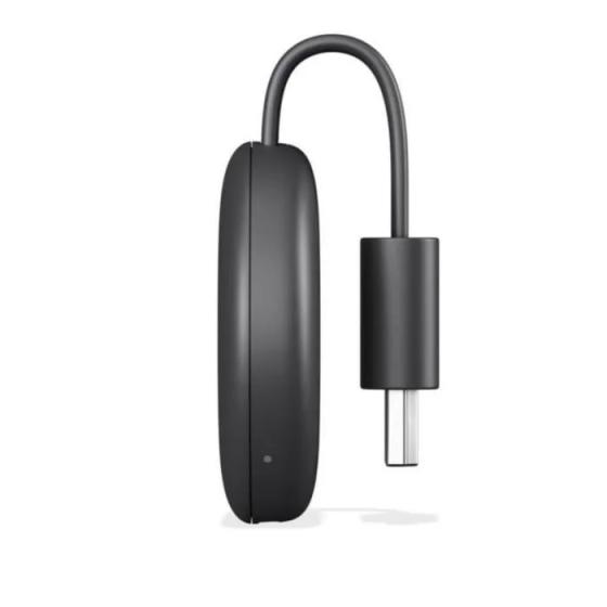 GOOGLE Chromecast 3 édition Charbon