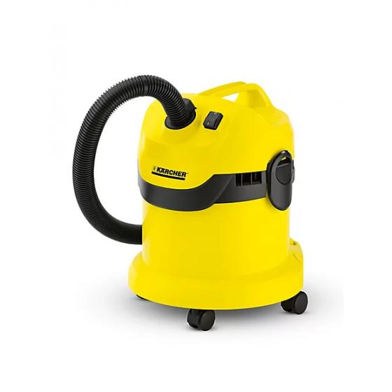Aspirateur eau et poussière Karcher WD 2