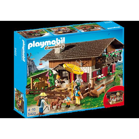 Playmobil 5422 Chalet