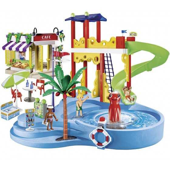 Playmobil 70115 Parc Aquatique