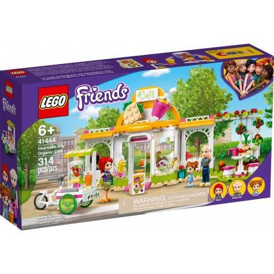 Lego 41444 Le café biologique de Heartlake City