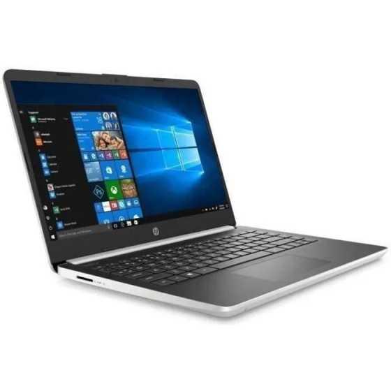 "HP 14s-dq1062nf - 14""""FHD - i5-1035G1 - RAM 8Go - Stockage 512Go SSD - Windows 10 - AZERTY"