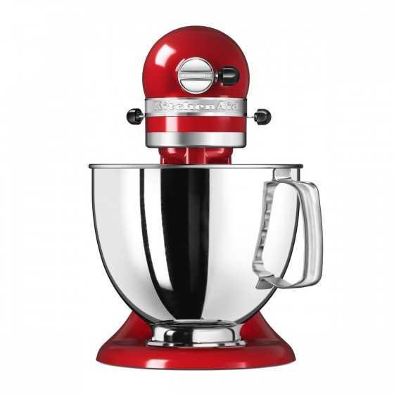 Robot pâtissier 4,8L 5KSM125 L'Artisan