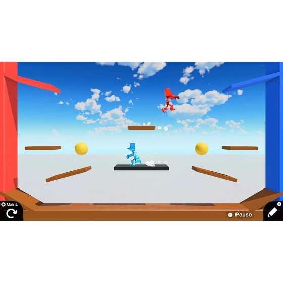 L'Atelier du jeu vidéo Jeu Switch