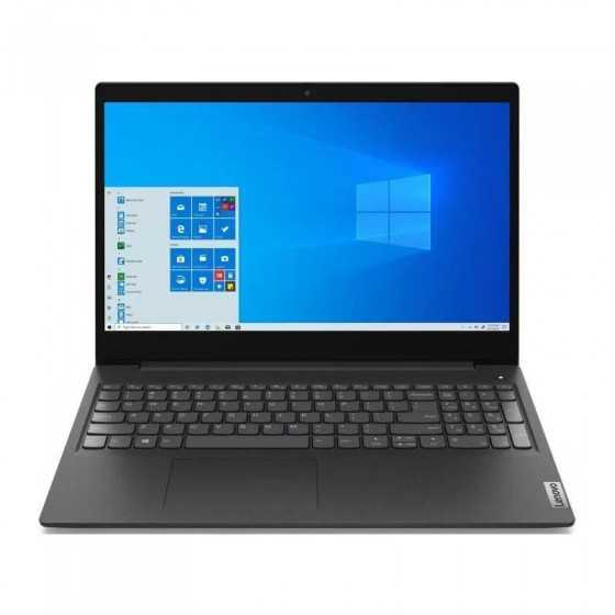 LENOVO IdeaPad 3 15ADA05 AMD 3020E - RAM 4Go - SSD 128G Win10 S Home