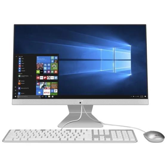 "PC Tout-en-un ASUS Vivo V241EAK-WA043T - 23.8"" FHD - Intel Core i3-1115G4 - RAM 8 Go - SSD 512 Go - Windows 10"