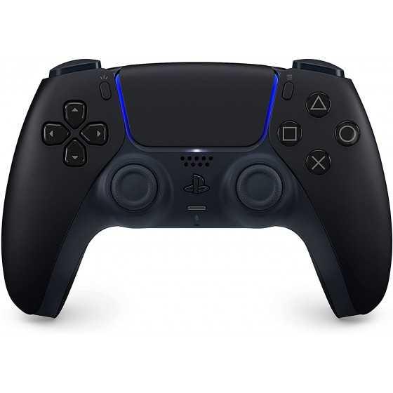 Manette sans Fil PS5 DualSense Noir
