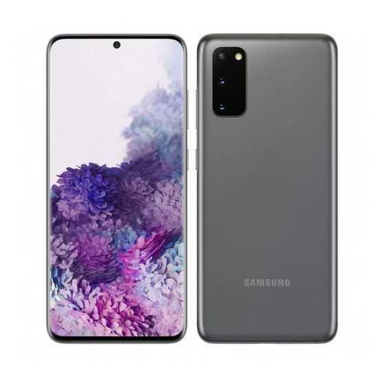 Samsung Galaxy S20 - 4G - 128 Go - Gris
