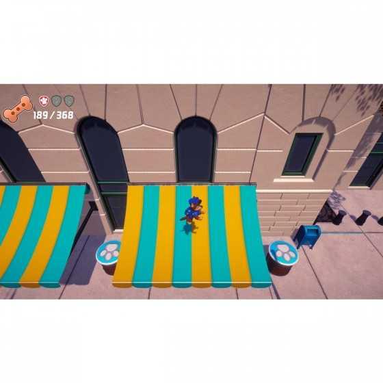 La Pat' Patrouille : À la rescousse d'Adventure City Nintendo Switch