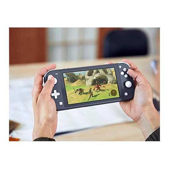 Nintendo Switch Lite - Gris