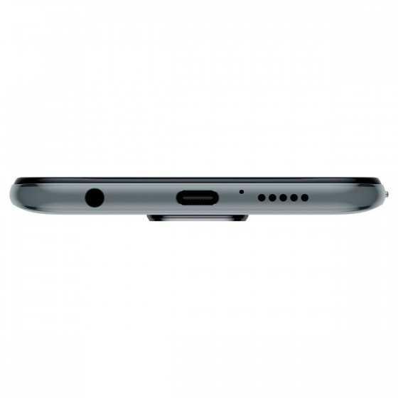 XIAOMI Smartphone Redmi Note 9 Pro 128 Go 6.67 pouces Gris 4G Double NanoSim
