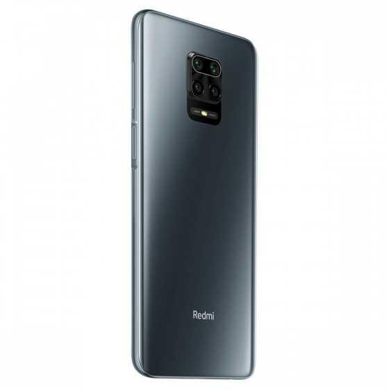 XIAOMI Smartphone Redmi Note 9S 64 Go 6.67 pouces Gris 4G