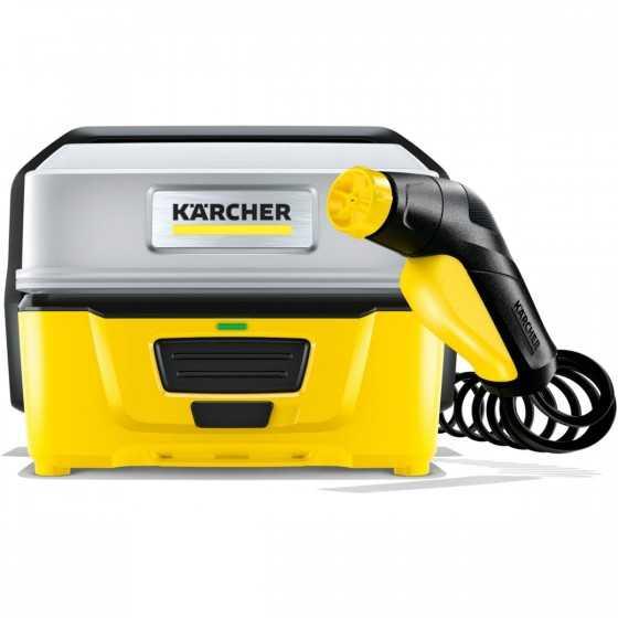 KARCHER Nettoyeur basse pression OC3