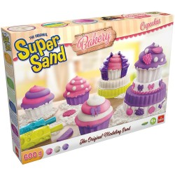 Goliath - Super Sand...