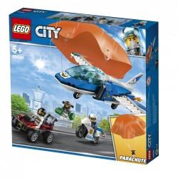 LEGO L'arrestation en...
