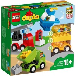 LEGO® DUPLO® 10886 Mes...