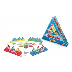 Triominos Junior Goliath