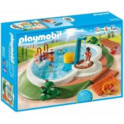 PLAYMOBIL 9422 - Family Fun...