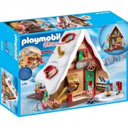 PLAYMOBIL 9493 - Christmas...