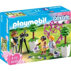 Playmobil 9230 Enfants...