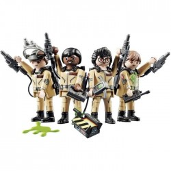 PLAYMOBIL 70175 - Ghostbusters™ - Edition Collector Ghostbusters