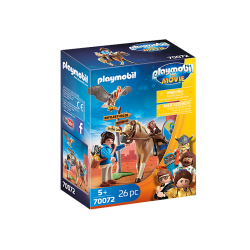 Playmobil 70072 THE MOVIE...