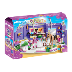 Playmobil 9401 Boutique...