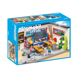 Playmobil 9455 Classe...