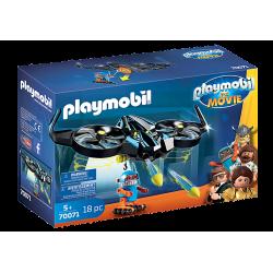 Playmobil 70071 THE MOVIE...