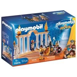 Playmobil 70076 THE MOVIE...