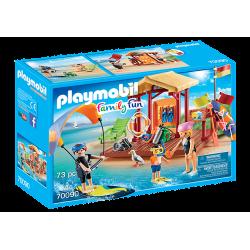 Playmobil 70090 Espace de...