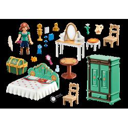 Playmobil 9476 Chambre de Lucky