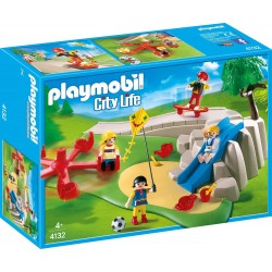 Playmobil 4132 Superset...