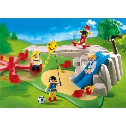 Playmobil 4132 Superset enfant / aire de jeux