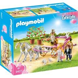 Playmobil 9427 Carrosse et...