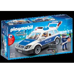 Playmobil 6920 Voiture de...
