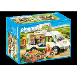 Playmobil 70134 Camion de...