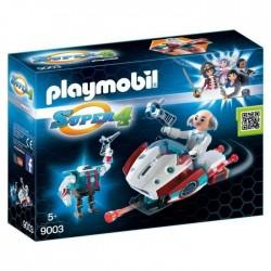 Playmobil 9003 Super 4 Sky...