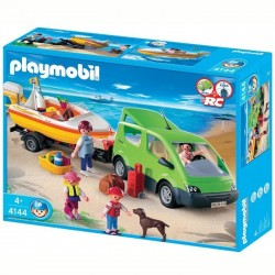 Playmobil 4144 Voiture...