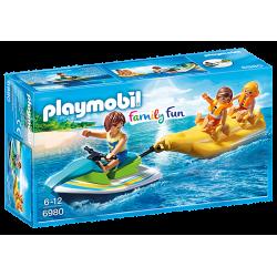 Playmobil 6980 Vacanciers...