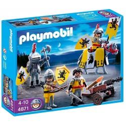 Playmobil 4871 Soldats du Lion