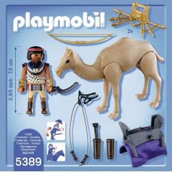Playmobil 5389 Combattant